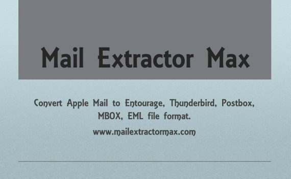 apple mail to thunderbrid